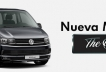 Nuevo Volkswagen Multivan -The Original- en Levante Wagen