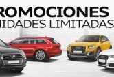 Ofertas Black Friday Audi Valencia