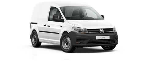 Renting Volkswagen Caddy Comerciales Valencia